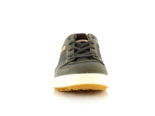 Lowa Seattle Lo Leichte Herren Sneaker/Reiseschuhe mit Gummisohle