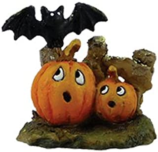 product image for Wee Forest Folk Spooked Pumpkins Halloween Figurine NEW