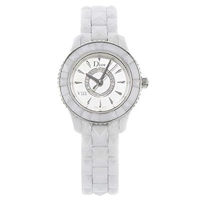 Dior Dior VIII Automatic-self-Wind Female Watch CD1221E2C001 (Certified Pre-Owned) by Dior