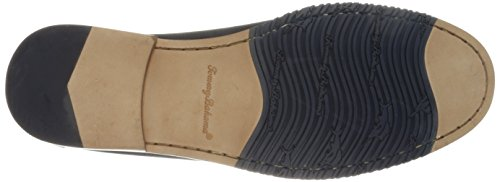 Tommy Bahama Mens Felton Slip-on Loafer Marine