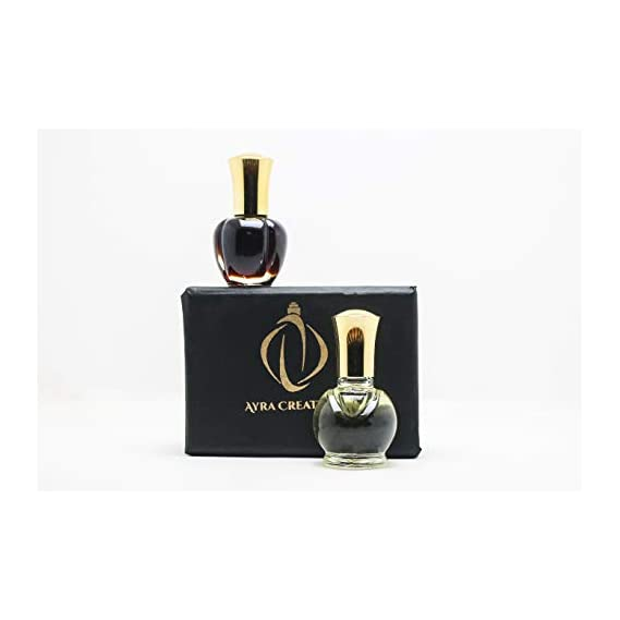 DUBAI famous OUD MUKHALLAT attar/PERFUME { With 1 Surprise Gift } 24 Hours Long Lasting Aroma For Men | Women ~ Pure