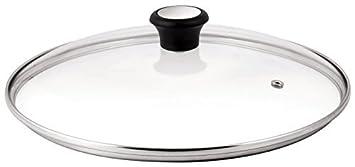 Tefal 280977  Glasdeckel 28cm Glas Haushalt