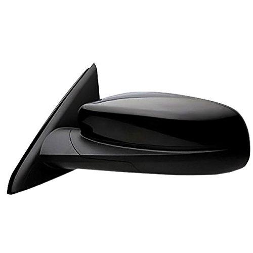 Koolzap For 10-11 Taurus SEL Sedan Power Heat w/Puddle Lamp Folding Mirror Left Driver Side