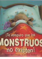 Download Te aseguro de que los monstruos no existen (Spanish Edition) pdf