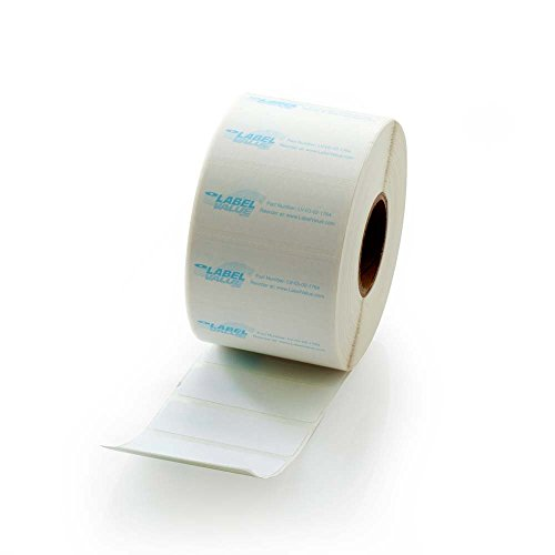 Cognitive Compatible 03-02-1764 Removable Label 2-2/5 x 1 - 1685 Labels Per Roll