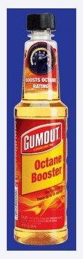 Gumout Octane Booster, 10 oz Bottle (Pack of 6)