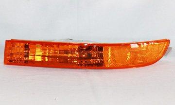 Acura Cl Side Marker - ACURA CL SIGNAL SIDE MARKER LIGHT UNIT LIGHT LEFT (DRIVER SIDE) 1997-1999