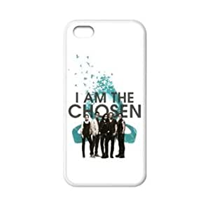 longenology The Mortal Instruments City of Bones Hot Teleplay & Movie Apple iPhone 5C, Cheap IPhone5c TPU Sides case Snap On Cover Faceplate Protector