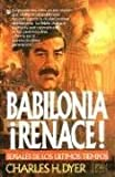 Babilonia Renace, Charles H. Dyer, 1560630825