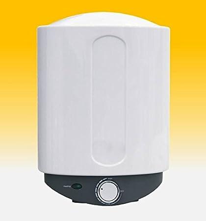 Caliente Calentador De Agua Por Encima Del Fregadero Instalación termostato regulable 1,5 kW Tesy