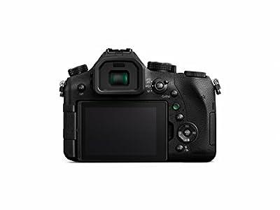PANASONIC LUMIX FZ2500 4K Point and Shoot Camera, 20X LEICA DC Vario-ELMARIT F2.8-4.5 Lens, 21.1 Megapixels, 1 Inch High Sensitivity Sensor, 422 10-bit, HDMI Out, DMC-FZ2500 (USA BLACK) from Panasonic