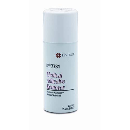 Hollister Medical Adhesive Remover, 2.7 Oz Spray