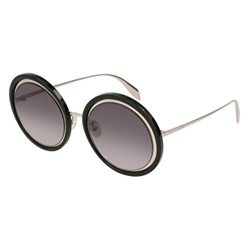 Sunglasses Alexander McQueen AM 0150 S- 002 ()