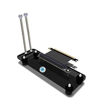 LeHang Soporte/Base Vertical para Tarjeta gráfica PCI- E 3.0 ...