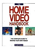 img - for Home Video Director's Handbook book / textbook / text book