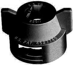 - TeeJet 25608-1-NY Quick Cap with Gasket (Pack of 12)