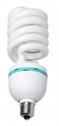 Walimex Spiral-Tageslichtlampe (85 W, entspricht 450 W) für Studio- und Produktfotografie product image