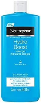Gel Hidratante Hydro Boost Body Ntg, Neutrogena
