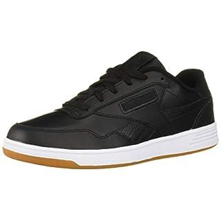 Reebok Women's Club MEMT Sneaker, Black/Black, 6