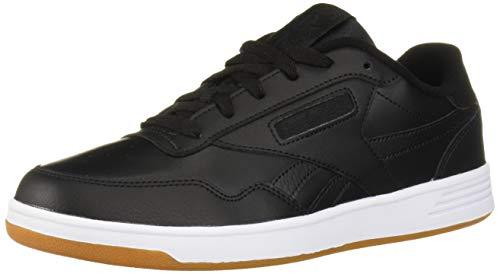 Reebok Women's Club MEMT Shoe, Black/Black, 6 M US