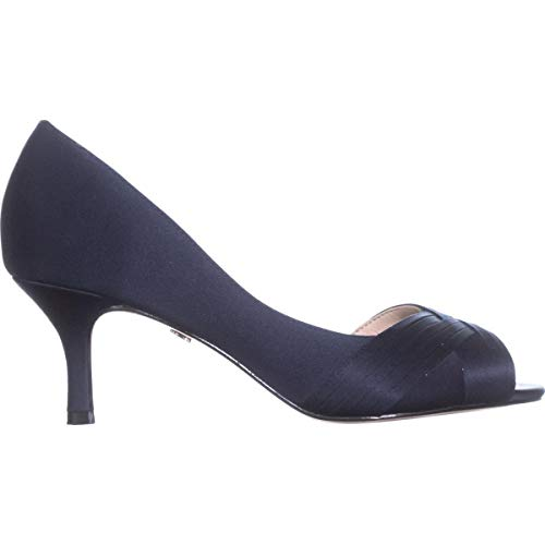 Satin Contesa Nina Luster New Ninacontesa Navy Donna 5gw1qxYwP