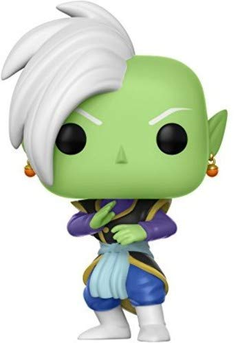Funko Pop! Animation: Dragon Ball Super - Zamasu Collectible Figure