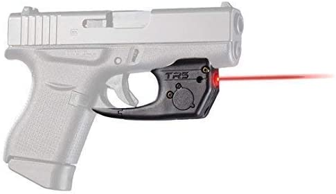 ArmaLaser GLOCK TR5 Laser Activation product image
