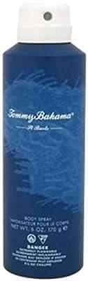 Tommy Bahama Set Sail St. Barts Men's Body Spray 6 oz