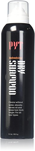 PYT Refreshing Dry Shampoo, 5.3 Ounce by PYT