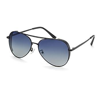 TL-Sunglasses Gafas de Sol polarizadas Mujeres Elegantes Gafas de Sol Gafas de Sol polarizadas
