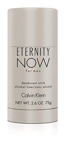 Calvin Klein Eternity Now Deodorant Stick for Men, 2.6 oz.