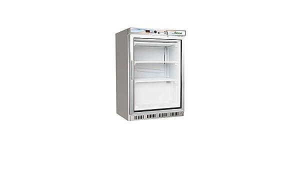 Armario Frigorífico separados Congelador 200 LT. Estructura ...