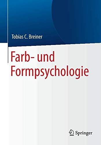 Farb- und Formpsychologie (German Edition)-cover