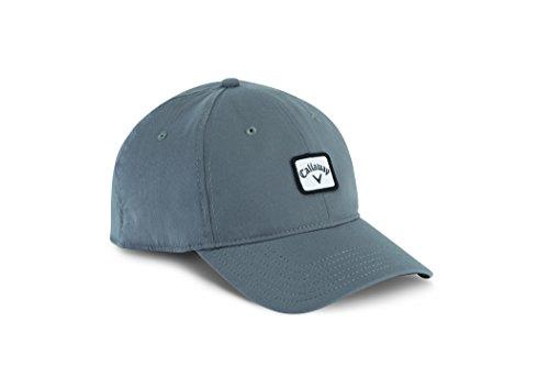 Callaway 82 Label Cap Mens Charcoal Large/XLarge