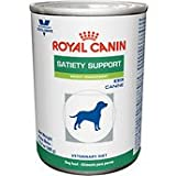 Royal Canin Veterinary Diet Canine Satiety Support Canned Dog Food 24/13.4 oz