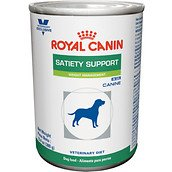 Royal Canin Veterinary Diet Canine Satiety Support Canned Dog Food 24/13.4 oz by Royal Canin