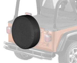01 Tire Cover - 1