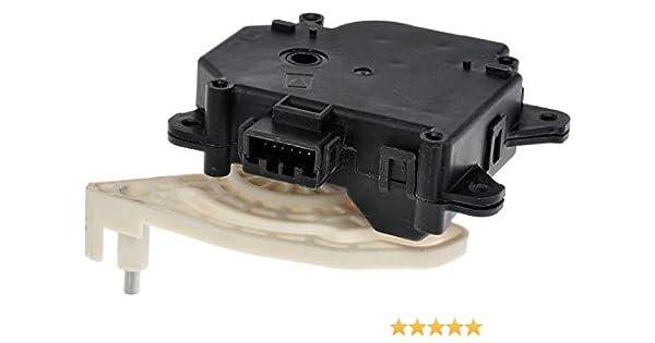 HVAC Heater Blend Door Actuator Dorman 604-868