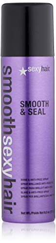 SEXYHAIR Smooth Smooth & Seal, 6.0 oz