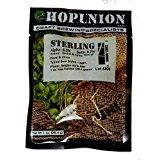 Hopunion US Hop Pellets for Home Brew Beer Making (US Sterling)