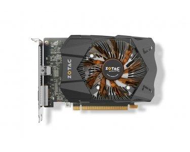 Zotac ZT-P10300C-10M - Tarjeta gráfica (GeForce GT 1030, 2 ...
