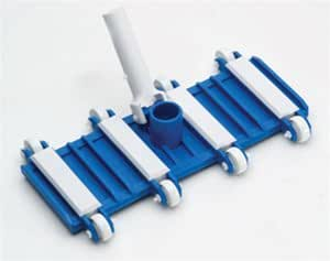 Océano azul agua productos 130020Flexible cabezal de aspirador