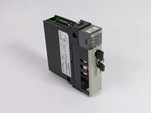 Allen Bradley Control Logix 5560 CAT: - Logix Electronic