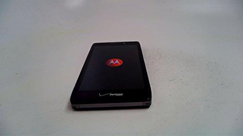 Motorola Droid RAZR MAXX HD 32GB LTE 4G Black Smartphone - Verizon