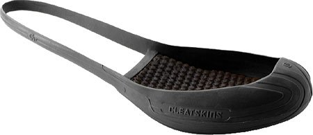 Cleatskins Trackskins Shoes,Black,M M US