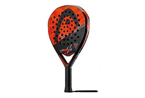 Head Delta Pro Padel Racquet with CB - Multi-Colour by HEAD ...
