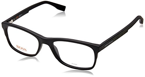 Eyeglasses Boss Orange B_orange 292 0807 - Mens Hugo Glasses Orange Boss