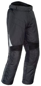 TourMaster Men's Venture Pants (Black, X-Large)