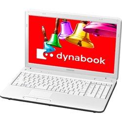 東芝 dynabook B351 23D PB35123DSTW