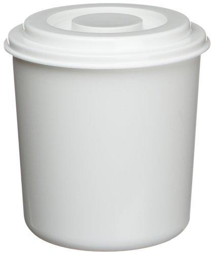 Extra Container for Kefir Maker/Yogurt Maker 2 Litre (2.1Quarts) Brand: Yogourmet